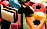 多彩美味糖果图片(26张)