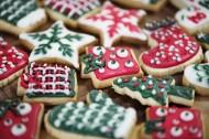 松脆香甜的饼干图片(10张)