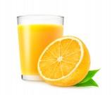 橙子与果汁图片(15张)