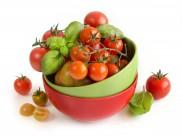新鲜的小番茄图片(6张)