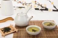 味道清香好喝的绿茶图片(11张)
