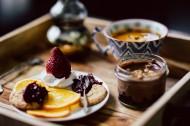 美味的精品早餐图片(10张)