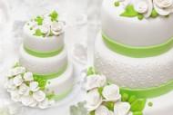 美味的蛋糕图片(7张)