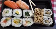 营养丰富的寿司图片(15张)