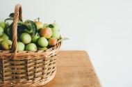 香甜营养的苹果图片(10张)