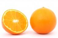 新鲜的橙子图片(11张)