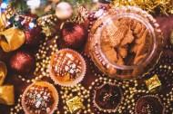 香甜诱人的饼干图片(10张)