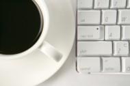 咖啡和工作图片(16张)