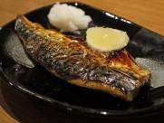 美味鲜嫩的烤鱼图片(9张)