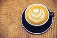 咖啡拉花图片(11张)