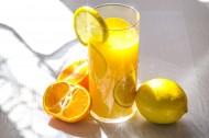 水果果汁图片(11张)