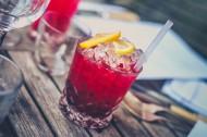 一杯冰爽果汁饮料图片(10张)