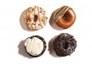可口的甜甜圈图片(13张)
