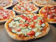 美味的披萨图片(15张)