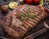 美味的烤肉图片(8张)