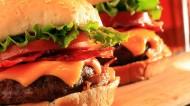 各式各样汉堡图片(7张)