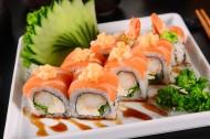 好吃的寿司图片(14张)