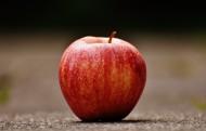 一个诱人的苹果图片(20张)