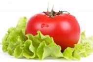 红红的西红柿图片(15张)