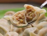 美味可口的水饺图片(18张)