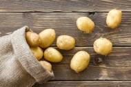 一大堆美味的马铃薯图片(14张)