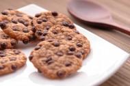 甜甜的曲奇饼干图片(14张)