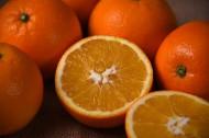 好吃的脐橙图片(12张)