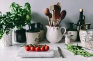 厨房的蔬菜特写图片(12张)