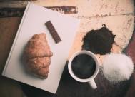 可颂面包图片(14张)