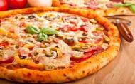 美味披萨图片(11张)