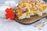 香甜美味的切块蛋糕图片(10张)