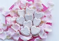 心形和星形的饼干图片(17张)