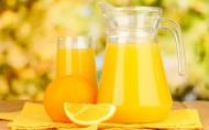 好喝的橙汁图片(8张)