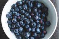 酸甜可口的蓝莓图片(15张)
