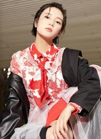 张雅钦时尚高清写真大片