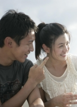 陈妍希《那些年,我们一起追的女孩》高清剧照