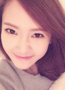 综艺新秀《报告教练》火热录制 少女时代前成员Jessica现身