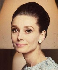 天使在人间!1929年的今天奥黛丽赫本出生 奥黛丽赫本经典最美老年图片