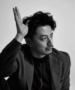 段奕宏图片 段奕宏时尚杂志写真图片