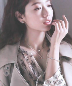 朴信惠魅力女神唯美写真图片