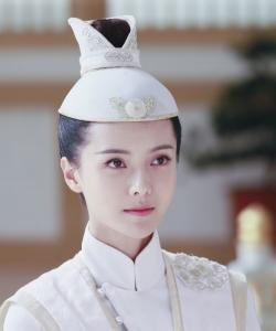 张芷溪《热血书院》剧照图片