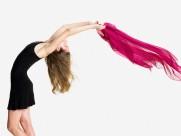舞蹈肢体动作图片(80张)