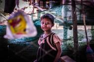 可爱的小男孩图片(11张)