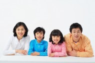 幸福家庭齐心合力图片(159张)