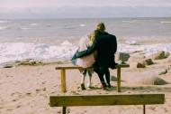 情侣的背影图片(12张)