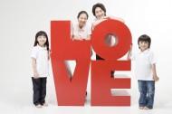 幸福家庭图片(205张)