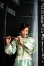 清代服饰芸娘造型图片(64张)