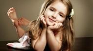 欧美可爱女孩图片(12张)