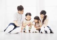 幸福家庭图片(32张)