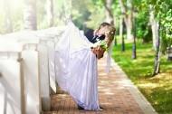 唯美婚纱照图片(25张)